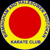 Birmingham & Halesowen Shotokan Karate Club (Legacy Site)